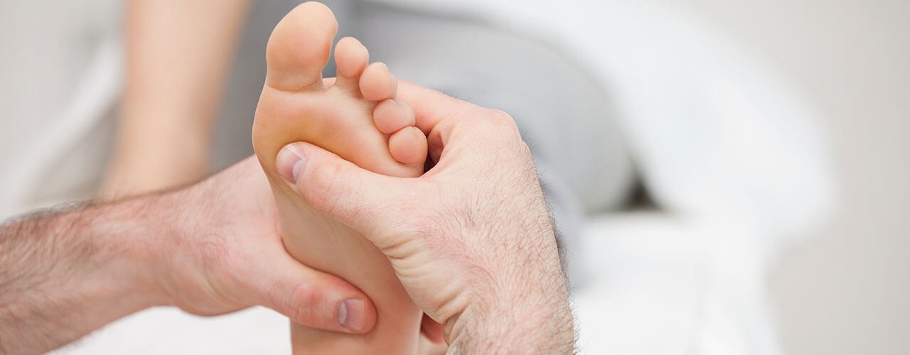 Foot Pain Relief and Ankle Pain Relief Atlanta, GA
