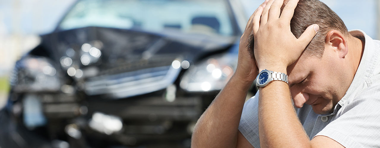 Motor Vehicle Injuries Atlanta, GA
