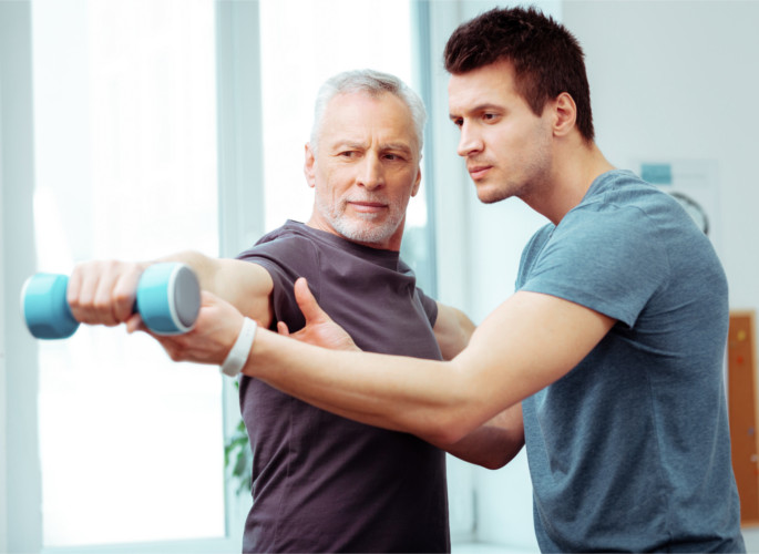 helping Aquatic, Occupational and Physical Therapy