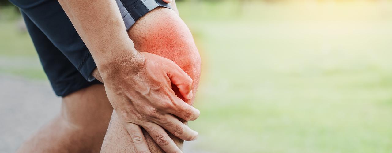 Pain in Knee Atlanta, GA