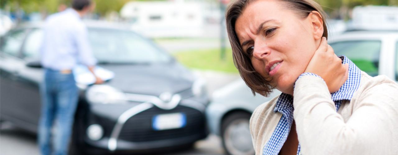 Motor Vehicle Accidents Injuries Atlanta, GA